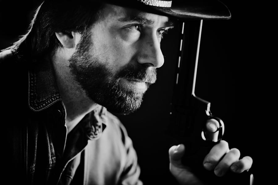 Wielka tajemnica Chucka Norrisa z przed 30 lat